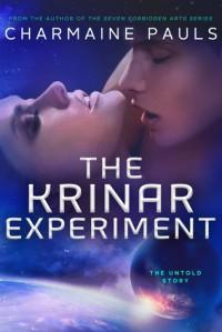 The Krinar Experiment - Charmaine Pauls
