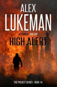 High Alert - Alex Lukeman
