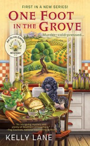 One Foot in the Grove - Kelly Lane