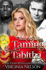 Taming Tabitha - Virginia Nelson