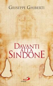 Davanti alla Sindone - Giuseppe Ghiberti
