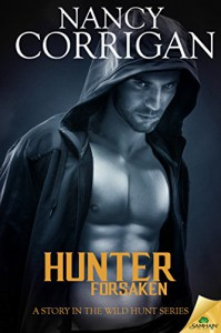 Hunter Forsaken (Wild Hunt) - Nancy Corrigan