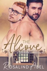 The Alcove (Lavender Shores #7) - Rosalind Abel