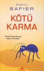 Kötü Karma - David Safier