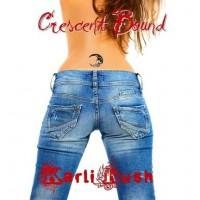 Crescent Bound (Crescent Bound, #1) - Karli Rush