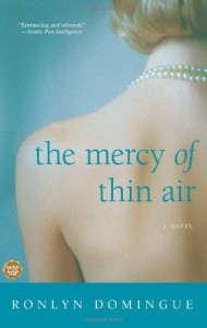 The Mercy of Thin Air - Ronlyn Domingue