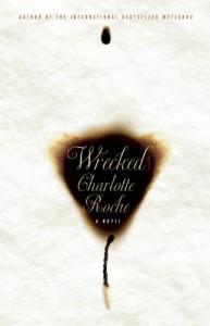 Wrecked - Charlotte Roche, Tim Mohr