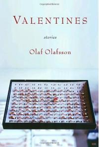 Valentines - Olaf Olafsson
