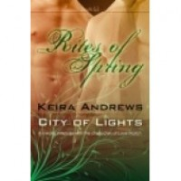 City of Lights - Keira Andrews