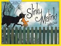 Slinky Malinki - Lynley Dodd