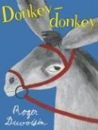 Donkey-Donkey - Roger Duvoisin