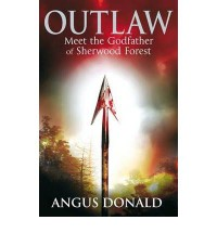 Outlaw - Angus Donald