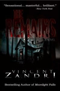 The Remains - Vincent Zandri