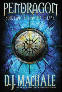 The Lost City of Faar - D.J. MacHale