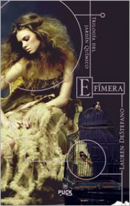 Efimera (Wither) - Lauren DeStefano