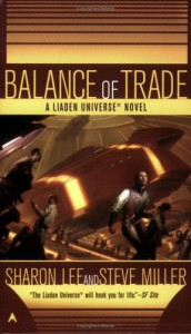 Balance of Trade - Sharon Lee, Steve Miller
