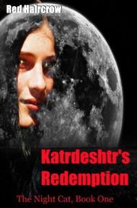 Katrdeshtr's Redemption - Red Haircrow