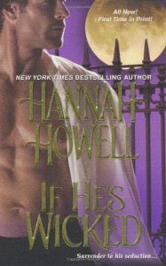 If He's Wicked (Wherlocke 1) - Hannah Howell
