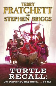 The Complete Discworld Companion - 'Stephen Briggs',  'Terry Pratchett'