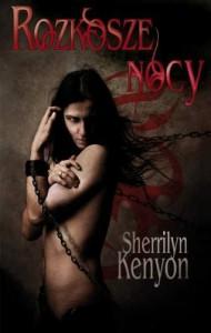 Rozkosze Nocy - Sherrilyn Kenyon