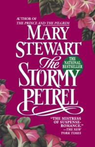 The Stormy Petrel - Mary Stewart