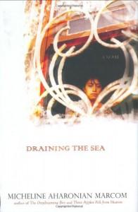Draining the Sea - Micheline Aharonian Marcom