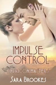 Impulse Control - Sara Brookes