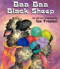 Baa Baa Black Sheep - Iza Trapani