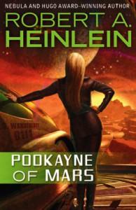 Podkayne of Mars - Robert A. Heinlein