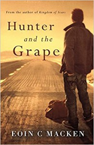 Hunter and the Grape - Eoin C. Macken