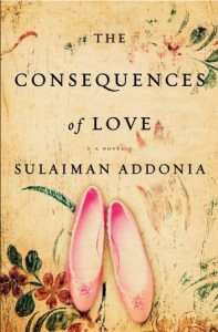 The Consequences of Love - Sulaiman Addonia