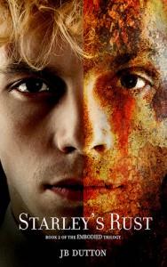Starley's Rust - Jonathan J. Dutton