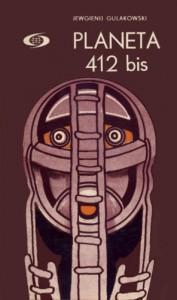 PLANETA 412 bis - Jewgienij Gulakowski