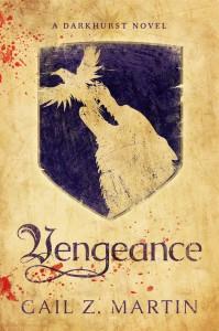 Vengeance - Gail Z. Martin