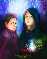 Of Princes and Prophecies - zubeneschamali