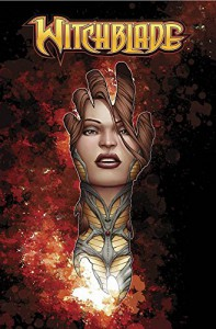 Witchblade: Borne Again Volume 2 (Witchblade Born Again Tp) - Ron Marz