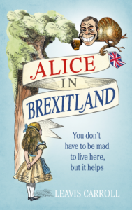 Alice in Brexitland - Lucien Young