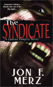 The Syndicate - Jon F. Merz