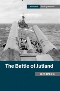 The Battle of Jutland - John Brooks