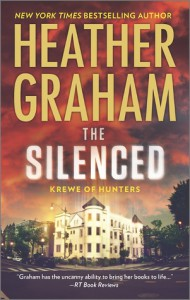 The Silenced - Heather Graham