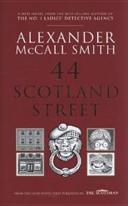 44 Scotland Street - Alexander McCall Smith