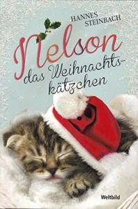 Nelson das Weihnachts-kätzchen - Hannes Steinbach