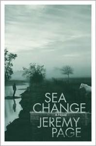 Sea Change: A Novel - Jeremy Page