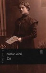 Żar - Sandor Marai