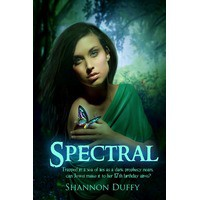 Spectral - Shannon Duffy