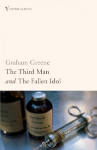 The Third Man and Fallen Idol - Graham Greene