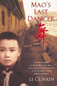 Mao's Last Dancer - Li Cunxin, Cunxin Li