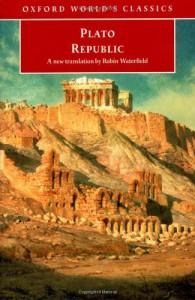 Republic - Robin A.H. Waterfield, Plato
