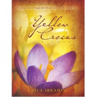 Yellow Crocus - Laila Ibrahim