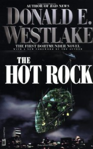 The Hot Rock - Donald E Westlake